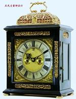 私人博物馆 古董钟表馆