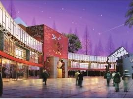 闽最大根雕文化创意园将于5・18开园 位于闽侯上街