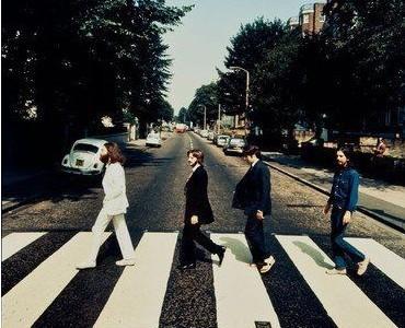 披头士乐队珍稀照片拍得1万6千欧元