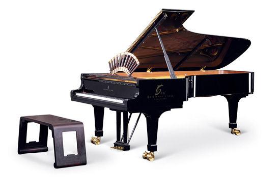 钢琴applogo