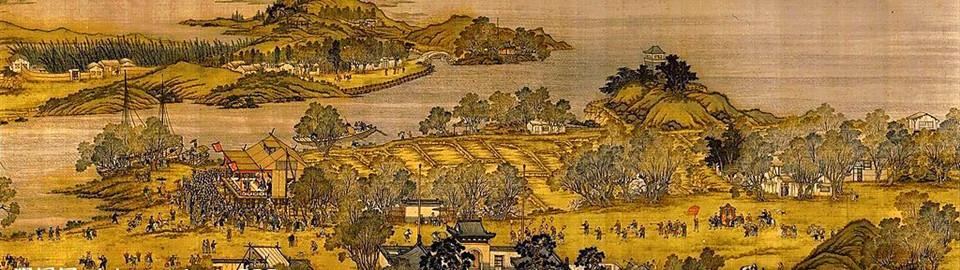 绣图案大全十大名画十字绣图片中国现存宋代建筑