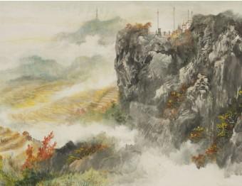 吴湖帆及其弟子:海派绘画收藏的新方向
