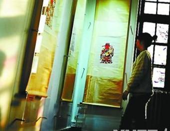 百幅民间年画进京:涉及11个年画产地
