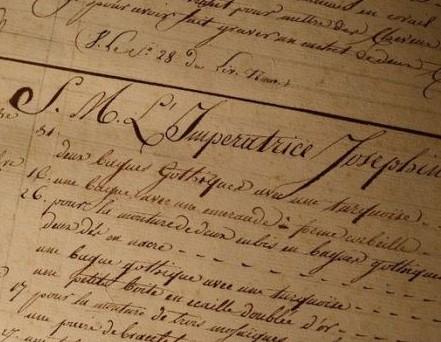 拿破仑/·拿破仑送妻订婚戒将拍卖2013/2/17 9:36:03