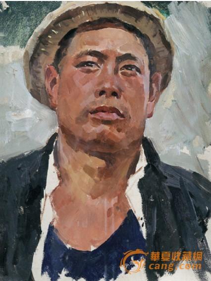 具升值潜质百位国画家 李天祥 作品欣赏图片