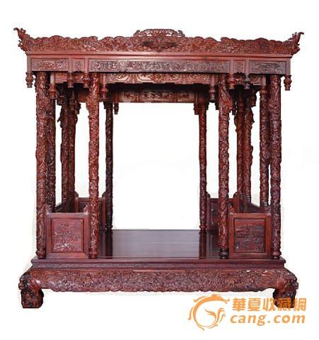 【红木家具收藏新观念】;