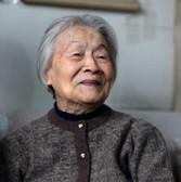 102岁杨绛:只要健康还会写作
