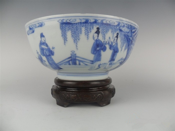 国庆七天乐之锋雨1111个人第三场瓷器拍卖10.5~6