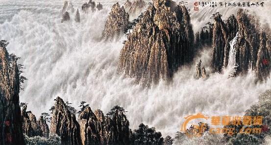 壁纸 风景 旅游 瀑布 山水 桌面 553_297