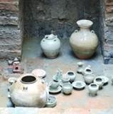 福州唐代古墓出土文物曝光 �D揭中��十大神秘古墓