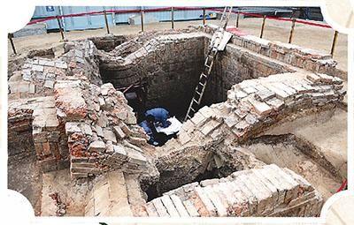 专家谈隋炀帝墓:只能称作帝墓而不是帝陵