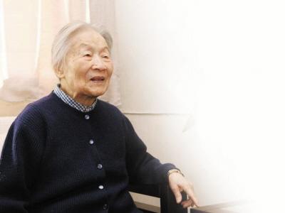 """杨绛:钱钟书心中""""最贤的妻 最才的女"""""""