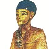 金身法老 观埃及国家博物馆