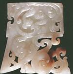 精雕细琢显华章:徐州博物馆藏汉代玉剑饰