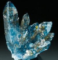 各类宝石原矿 美到掉渣