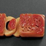 图解:鹤顶红 犀牛角 象牙 玳瑁 红珊瑚