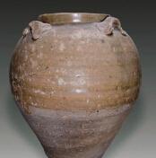 唐宋越窑瓷的辨识