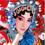 米巧铭:京剧是生活也是艺术