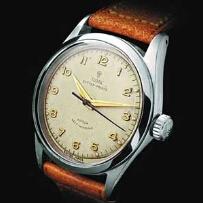 帝舵:价格亲民质量完美的高性价比腕表