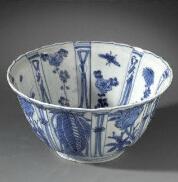 鉴赏荷兰馆藏的明代精美瓷器