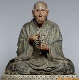 日本奈良东大寺:大佛战乱被毁 宋朝工匠帮助重建