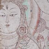 """新疆壁画告诉你:没有真迹存世的""""于阗画派""""长什么样"""