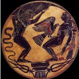 古希腊的神与人――女人是一种什么动物?