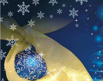 珠宝腕表温暖圣诞季 大牌驾到