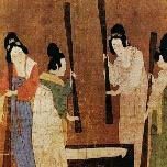 唐代女子是怎样穿衣的?
