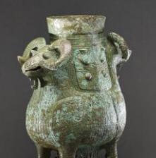 文化是青铜器的收藏底色