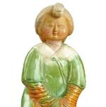 唐朝女性服饰比现代人讲究:一件衣服常做上几年