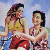 上海月份牌百年座谈会暨图文集首发式在沪举行