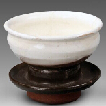 谈当阳峪窑的酱釉瓷艺术:铜色如朱