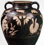 澄城窑黑釉瓷:渭北高原上的黑珍珠