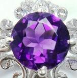 水晶家族――说紫金