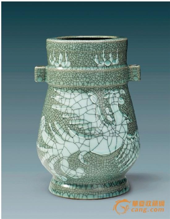 道法在器中 做瓷如做人 中国龙泉青瓷臻品品鉴会