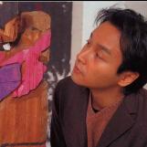 纪念哥哥逝世12周年:跟张国荣欣赏美术作品
