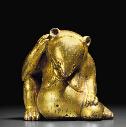 安思远亚洲艺术私人珍藏纽约佳士得拍卖记:锦瑟华年 七日散尽