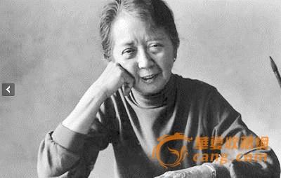 卞之琳曾痴恋张充和 传卞诗《断章》系为她而作