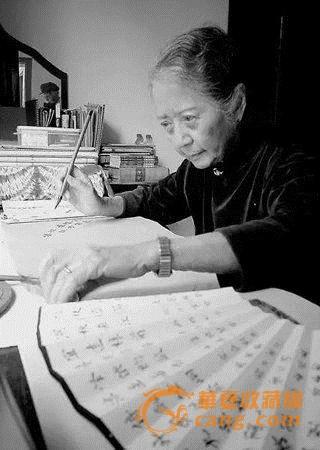 民国最后一位才女张充和去世:享年102岁