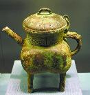3000年前北京已有排水系统 陶制水管头尾套接