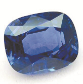 蓝宝石的产地特点