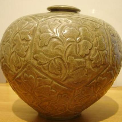 耀州窑现在的拍卖成交价格