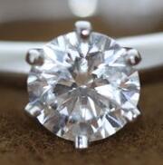 收藏钻石的必知信息