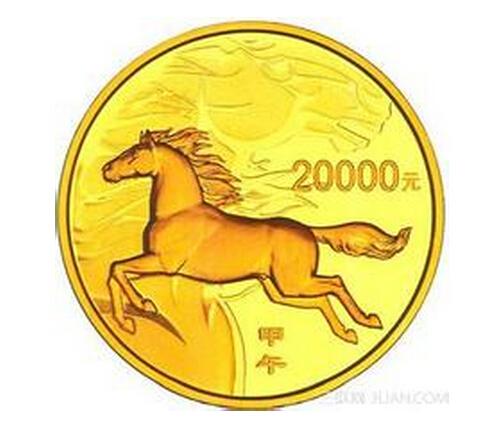 1500枚马年纪念币一抢而空