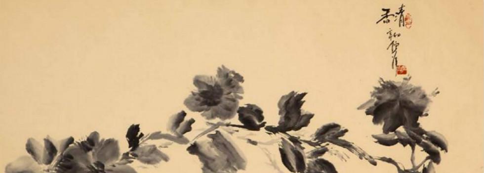 倪萍加拿大办画展 其作品拍出118万元-华夏收藏网