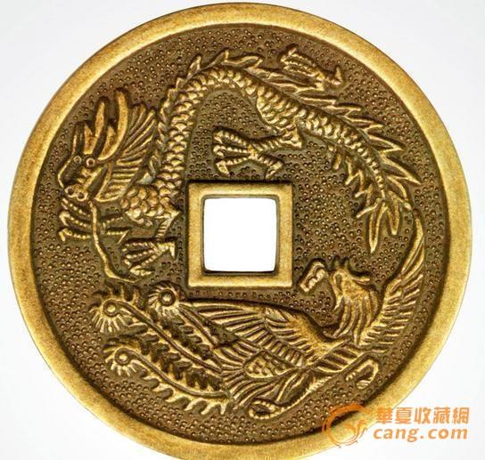 大清铜币价格疯涨,成为收藏界新宠