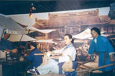 老上海春节习俗你都知道? 扫盲贴献上 拿走不谢