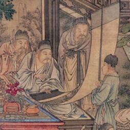 木版水印:完美再现国画神韵的手工印刷术