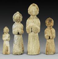 隋唐五代的玉器主体是唐代 隋和五代是前奏和余波